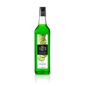 1883 Cucumber Syrup, 1L Glass