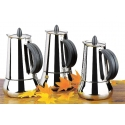 Coffee Maker, Stainless Steel - 2 Cup ZFC Style