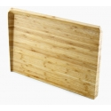 Bamboo Cutting Board, Small