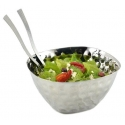 Cosmo Square Serving Bowl Set, 10¼""