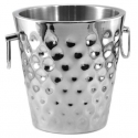 """Cosmo Double Wall Champagne Bucket, 8¾"""""""