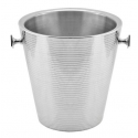 City Double Wall Champagne Bucket, 9""