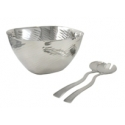 Alinea Square Serving Bowl Set, 10¼""