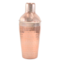 Copper Cocktail Shaker, 500mL