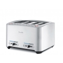 Breville Die Cast 4-Slice Smart Toaster