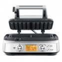 Breville The-No Mess Waffle