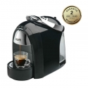 Caffitaly SO7 Black / Grey Coffee Capsule Machine