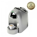 Caffitaly SO7 White / Grey Coffee Capsule Machine
