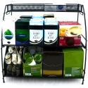 Multi-Purpose Coffee Capsule Organizer, Long