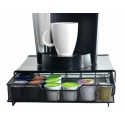 Coffee Cup Drawer, 6x6 capsules