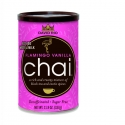 DAVID RIO Flamingo Vanilla Decaf Sugar Free Chai, 11.9-oz canister