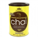 DAVID RIO Tiger Spice Decaf Chai, 11.9-oz canister (formerly Giraffe Decaf)