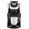 Keurig 2.0  K200 Plus Series - Black