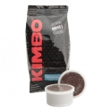 KIMBO Espresso Point Capsules, Decaffeinaton