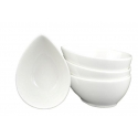 DU LAIT Comet 4-pc Bowl Set, 4""