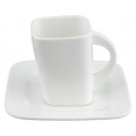 DU LAIT Delight Cup & Saucer, 220ml