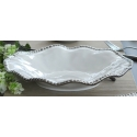 FABLE Beaded Serving Dish, 14""