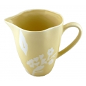 ORGANIC Pitcher, 1.35L (Yellow)