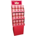 Almond Roca Canister Floor Display