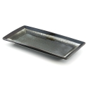 "INCA Rectangle Plate, 12""x6"""