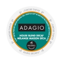 Adagio Decaf House Blend, 4x24 CT