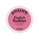 Bigelow® English Breakfast Tea, 4x24 CT
