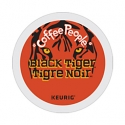 COFFEE PEOPLE® Black Tiger® Coffee