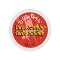 COFFEE PEOPLE® Turbo Caffeine™ Coffee