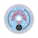 COFFEE PEOPLE Donut Shop, 4 x 24 CT