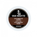 Van Houtte® Colombian Dark Coffee, 4 x 24 CT