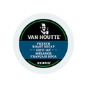Van Houtte® Decaf French Roast Coffee 4 x 24 CT