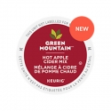 Green Mountain™ Hot Apple Cider Mix, 4 x 24 CT