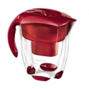 MAVEA  Elemaris XL Pitcher - Ruby Red