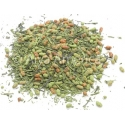 Aiya Matcha Infused Genmaicha Loose Leaf Tea, 500g bag (Special Order)