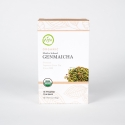 Aiya Tea Taster's Matcha Infused Genmaicha Tea, 15 Tea Bags Per Box