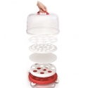 Love Cooking Dessert Diva All in One Dessert Carrier