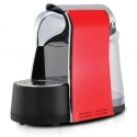 Everest Espresso Brewer in Red