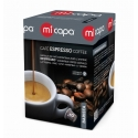 Micapa Barista Coffee Capsules, Compatible with Nespresso Machines (120 Capsules)