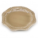 "ROYALE Salad Plate, 7.5"" (Brown)"