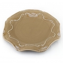 "ROYALE Dinner Plate, 11.5"" (Brown)"