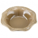 "ROYALE Round Bowl, 10"" (Brown)"