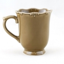 ROYALE Mug, 16oz  (Brown)