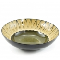 "SOLEIL Serving Bowl, 13"" (Green)"
