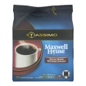 TASSIMO Maxwell House Blend, 5x16 Servings