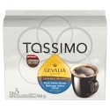 TASSIMO Gevalia Dark Italian Roast, 5x12 Servings