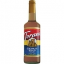 Torani White Chocolate (Bianco) Syrup, 750m