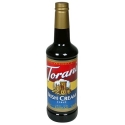 Torani Irish Cream Syrup, 750ml