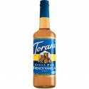 Torani Sugar Free French Vanilla Syrup, 750ml