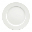 WHITE TIE Caterer's Pack Round Salad Plate, 8.5""