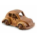 Woodcraft, Volkswagen Car, Small